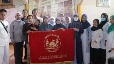 صورة بغية توسيع النشاط القرآني ونشر العلوم القرآنية… افتتاح أربعة فروع جديدة في إندونيسيا
