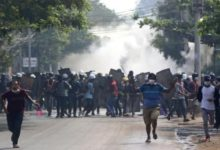 صورة اللاعنف العالمية تدعو الأمم المتحدة تحمل مسؤوليتها إزاء الفضائع الحاصلة في ميانمار