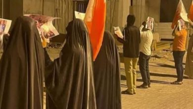 صورة المعتقلون عرضة لخطر كورونا.. حراك تضامني متواصل مع المعتقلين السياسيّين في البحرين