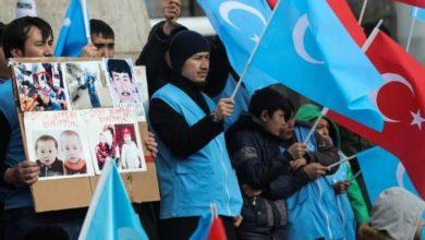 صورة هيومن رايتس ووتش: الصين ترتكب جرائم ضد الإنسانية بحق مسلمي الإيغور