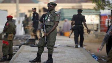 صورة الأُمم المتحدة: نزوح عشرات آلاف الأشخاص من شمال شرق نيجيريا بسبب الجماعات المسلحة