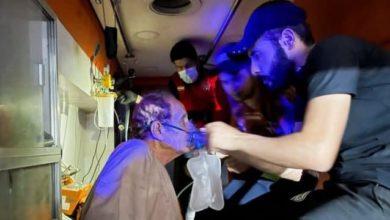 صورة فاجعة مستشفى ابن الخطيب في بغداد.. الأُمم المتحدة تعرب عن الصدمة من ضخامة الحادث المأساوي