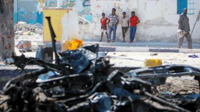 صورة الأمم المتحدة تدين العنف في الصومال وتحذر من تصعيد القتال