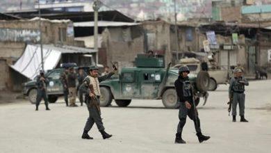 صورة في عمليات أمنية متفرقة.. مقتل وجرح 90 عنصراً من طالبان الإرهـ،ـابية في أفغانستان