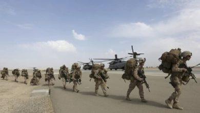 صورة واشنطن والناتو يباشران بسحب القوات من أفغانستان