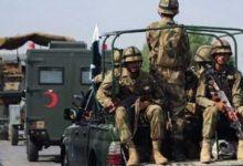 صورة الأمن الباكستاني يقضي على قيادي في حركة طالبان الإرهـ،ـابية