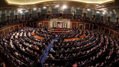 صورة مجلس النواب الأمريكي يصادق على مشروع قانون للحد من بيع الأسلحة للسعودية