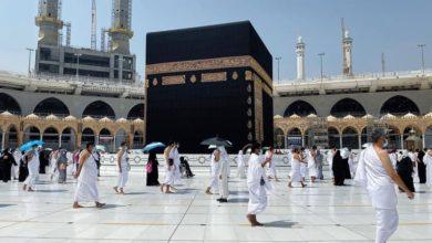 صورة السعودية تعلن استعدادها لاستقبال المعتمرين في شهر رمضان العظيم