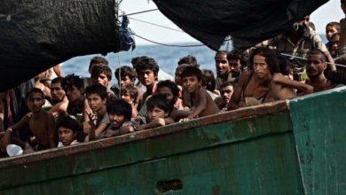 صورة الهند تسقط قضايا عن روهنجيين تمهيداً لترحيلهم من كشمير
