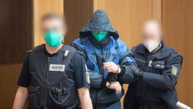 صورة محاكمة جماعة متطرفة في ألمانيا بتهمة التخطيط لمهاجمة مسلمين ومهاجرين