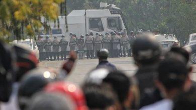 صورة الأمم المتحدة تدعو جيش ميانمار إلى الوقف الفوري للعنف