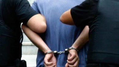 صورة الشرطة الاتحادية تلقي القبض على إرهـ،ـابيين اثنين في سامراء وبغداد