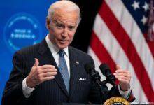 صورة الرئيس الأميركي يتعهد بالدفاع عن المسلمين المضطهدين في العالم