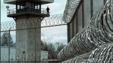 صورة مع بداية شهر رمضان.. مسلمون بسجن ولاية فرجينيا يعانون من انتهاكات خطيرة