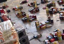 صورة مؤسسة مصباح الحسين عليه السلام تطلق مشروع سنابل الخير في لبنان