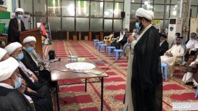 صورة استعداداً لإحياء شهر رمضان.. محافظة ذي قار تحتضن الملتقى الـ (26) للخطباء والمبلغين