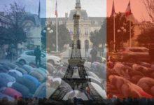 صورة المسلم الحر تستنكر منع الصلاة في الجامعات الفرنسية وتدعو للعودة عن هذا الإجراء الذي ينتهك الحريات
