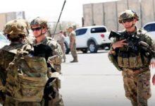 صورة القوات الأمريكية تنقل عشرات الدو1عش من الحسكة الى الحدود العراقية