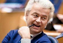 صورة سياسي هولندي متطرف يهاجم الإسلام وشهر رمضان