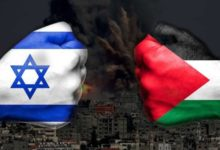 صورة منظمة اللاعنف العالمية: القضية الفلسطينية في أولوية اليوم الدولي للعيش بسلام