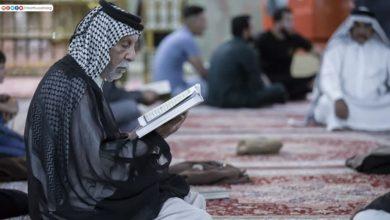 صورة بالصور.. أجواء عبادية خاصة عند مرقد الإمام الحسين عليه السلام خلال شهر رمضان العظيم