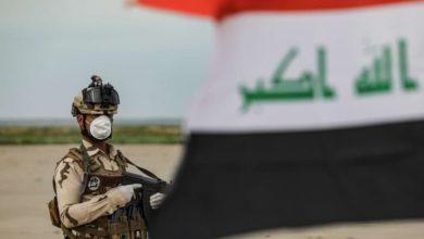 صورة الأمن العراقي يعتقل عدداً من الإرهـ،ـابيين في نينوى