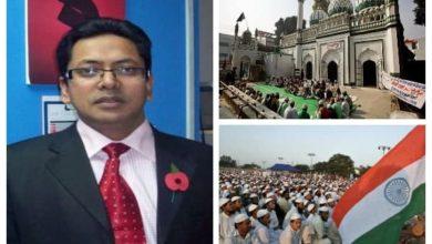 صورة خبير بنغلادشي: لا بدّ من إشراك مسلمي الهند في إدارة الدولة