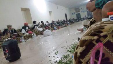 صورة مديرية النادرة اليمنية تحيي ذكرى استشهاد اﻹمام علي عليه السلام