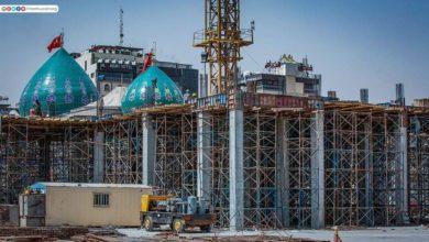 صورة العتبة الحسينية تعلن موعد افتتاح الأجزاء المكتملة من صحن العقيلة زينب عليها السلام