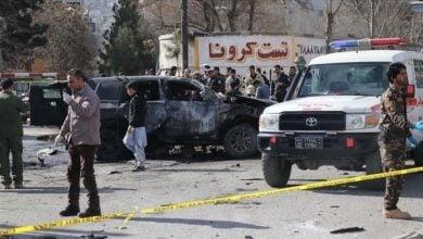 صورة شيعة رايتس ووتش تدين تفجيرات كابل وتطالب بمدّ يد العون للمسلمين الشيعة في أفغانستان
