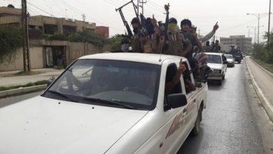 صورة تقرير أممي: د1عش الإرهـ،ـابي استخدم أسلحة بيولوجية وكيمياوية في العراق