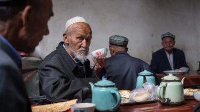 صورة أوروبا تدعو الصين لاحترام حقوق أقلية الإيغور المسلمة