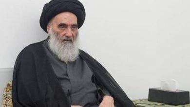 صورة المرجع السيستاني يدعو إلى عدم ترك شعب أفغانستان وحيداً ويحذر من خطة شريرة تزهق ارواح المزيد من الأبرياء