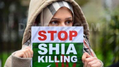 صورة شيعة رايتس ووتش تصدر التقرير الشهري حول الانتهاكات والقمع والعمليات الإرهـ،ـابية بحق الشيعة