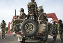 صورة بهجومين إرهـ،ـابيين.. مقتل العشرات في بورنو النيجيرية