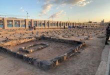 صورة مجموعة الإمام الحسين (عليه السلام) الإعلامية تصدر بياناً بذكرى فاجعة البقيع الأليمة