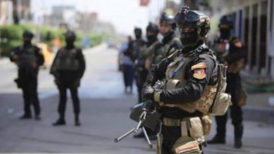 صورة جهاز مكافحة الإرهاب العراقي يعتقل 5 من عناصر د1عش الارهـ،ـابي بينهم هدف مهم