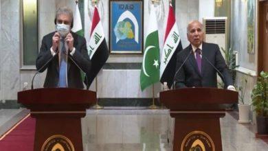 صورة العراق وباكستان يبحثان رفع سمات الدخول لتشجيع السياحة الدينية بين البلدين