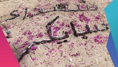 صورة طلب نيابي عراقي بتحريك دعوى في لاهاي بشأن جريمة سبايكر