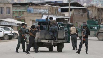 صورة مقتل 100 مسلح من طالبان الإرهـ،ـابية خلال عمليات عسكرية في أفغانستان