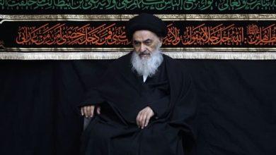 صورة بيت المرجعية الشيرازية في مدينة قم المقدّسة يحيي ليلة القدر الثانية وذكرى استشهاد الإمام علي عليه السلام