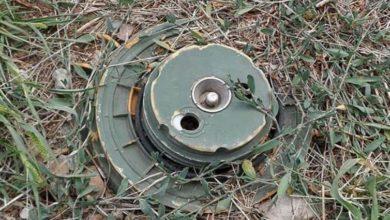 صورة استشهاد جنديين وإصابة ثالث بانفجار عنقودي غربي البصرة