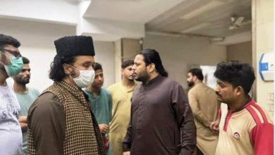 صورة باكستان: متطرّفون يهاجمون مجلس عزاء للشيعة أسفرَ عن إصابة عدد من المشاركين