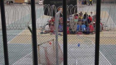 صورة عوائل المعتقلين في البحرين يوجهون رسالة إلى السفير البريطاني