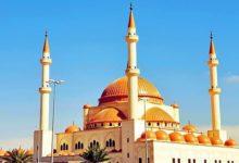 صورة تعميم يقضي بتحديث كافة البروتوكولات الصحية في مساجد السعودية