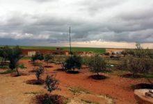 صورة سوریا.. إصابة 6 مدنيين بانفجار لغم من مخلفات الإرهـ،ـابيين بحمص