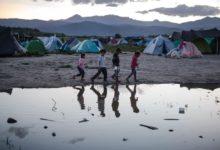 صورة شيعة رايتس ووتش تدعو أُستراليا وألمانيا لمتابعة الأوضاع المأساوية لمئات اللاجئين الشيعة