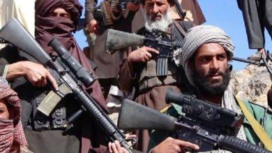 صورة طالبان الإرهـ،ـالبة تسيطر على معبر حدودي والقوات الأفغانية تستعيد منطقتين في قندوز