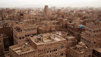 صورة التحالف السعودي يعلن وقف الهجمات للتوصل إلى السلام في اليمن