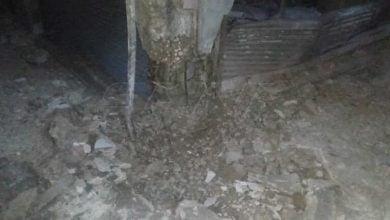 صورة سوريا: إصابة 8 أشخاص بانفجار في حمص